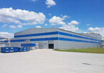 Budowa zakładu napojów alkoholowych – BZK ALCO